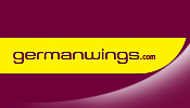Germanwings - Hexagon-Auto